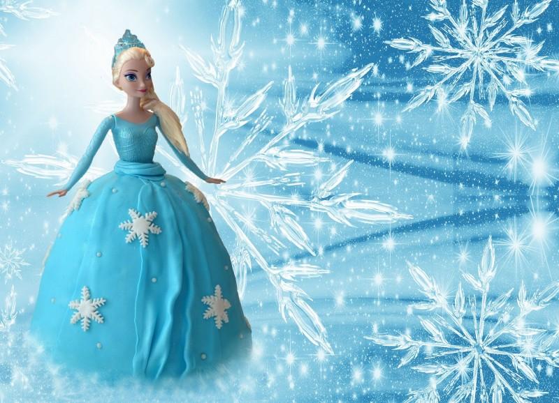 Frozen - Die Eiskönigin