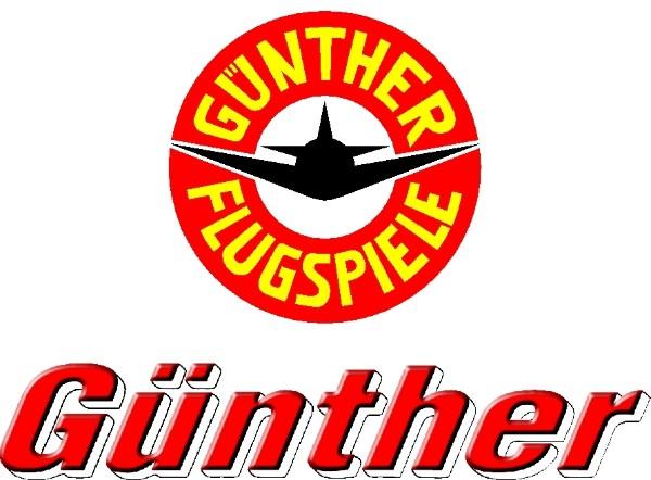 Günther Flugspiele